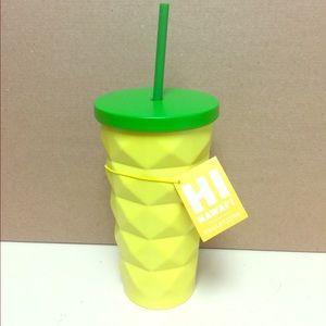 Starbucks Pineapple Tumbler